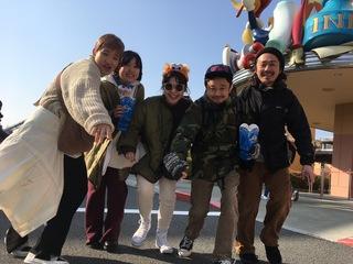 大阪旅行 day3